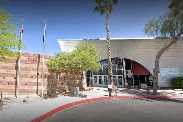Colleges In Las Vegas >> Black Colleges Recruiting Saturday In Downtown Las Vegas