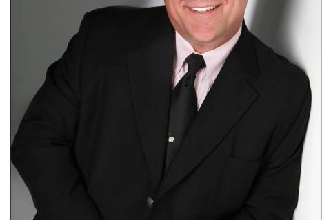 2020 GLVAR President Tom Blanchard