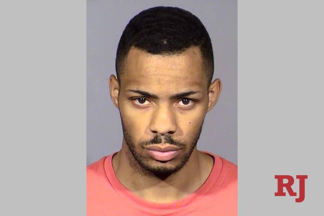 SakariMacrae-Hodgin (Las Vegas Metropolitan Police Department)