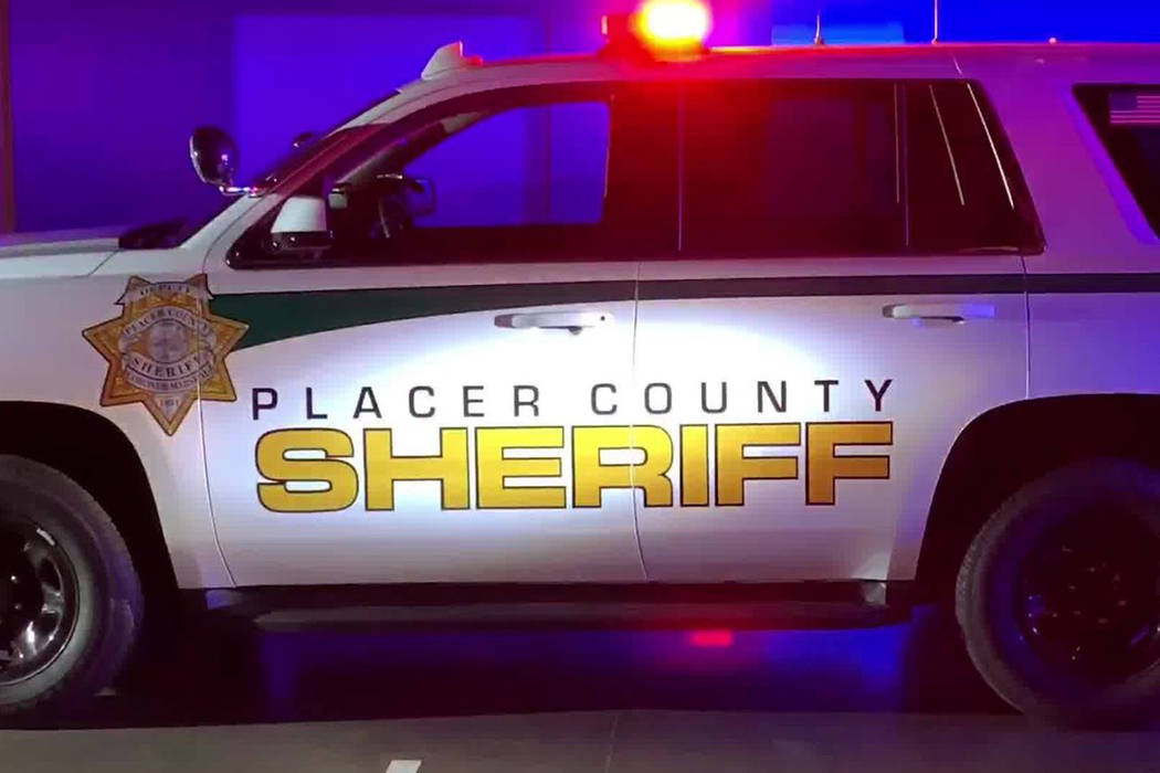 (Placer County Sheriff's Office via Facebook)