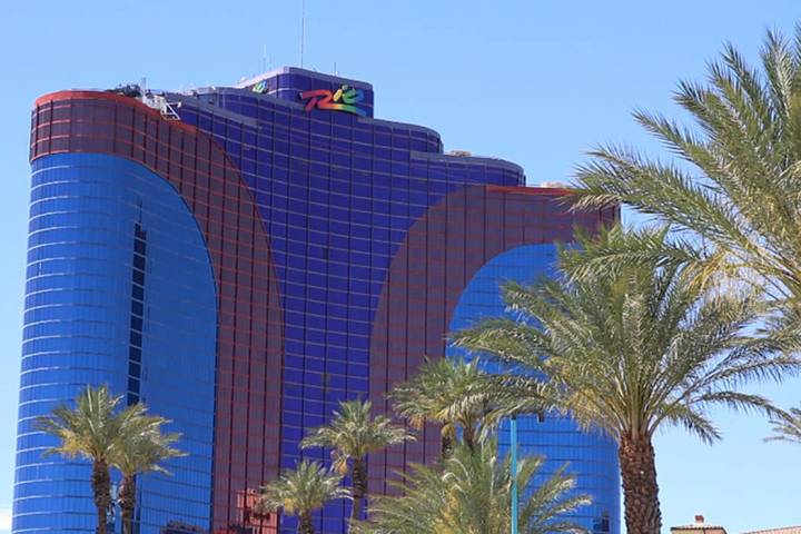 Caesars Entertainment has sold the Rio to a New York-based real estate group for $516.3 million ...