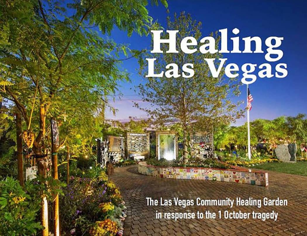 """Healing Las Vegas"" (University of Nevada Press)"