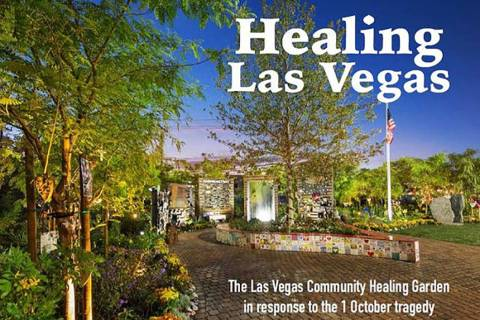 """Healing Las Vegas"" (University of Nevada Press)"