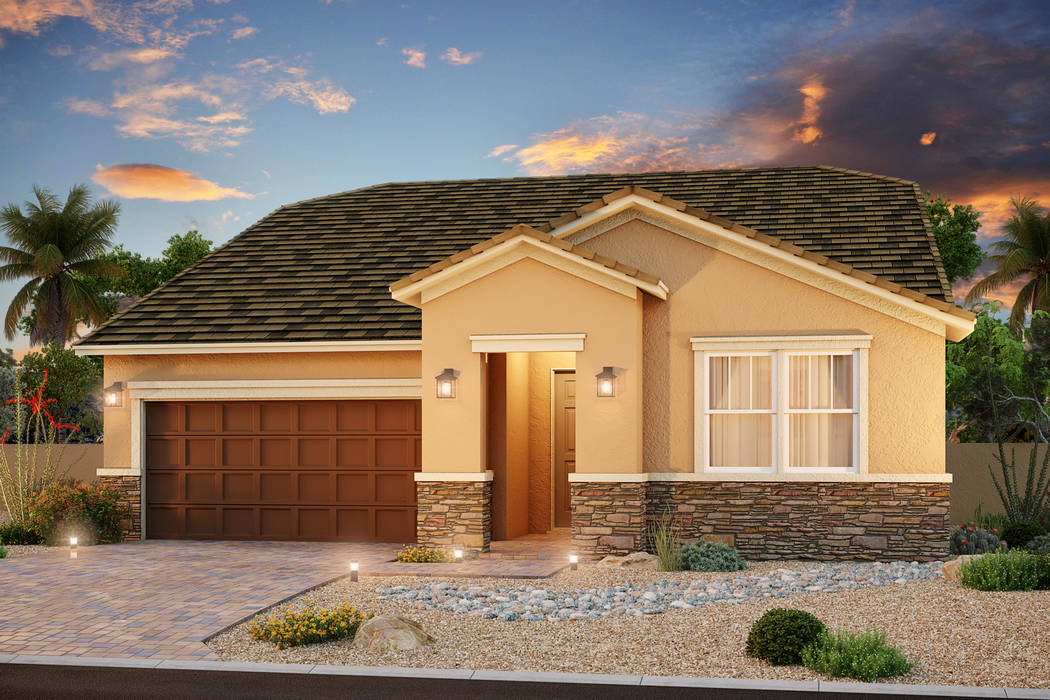 Belmont Park by Beazer Homes will hold its grand opening Oct. 5 from 10 a.m. to 6 p.m. (Beazer ...