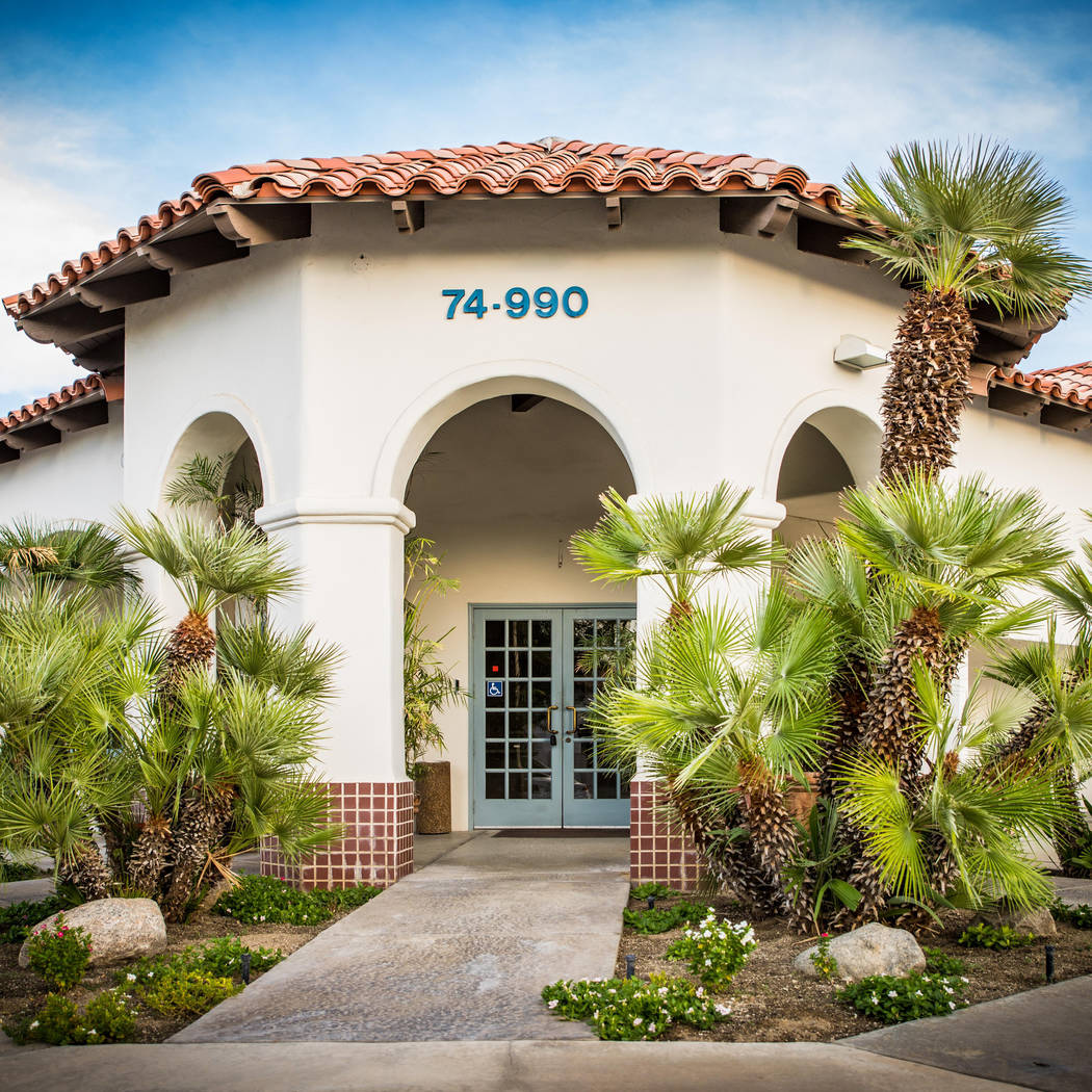 Berkshire Hathaway HomeServices California Properties has opened its first Luxury Collection of ...