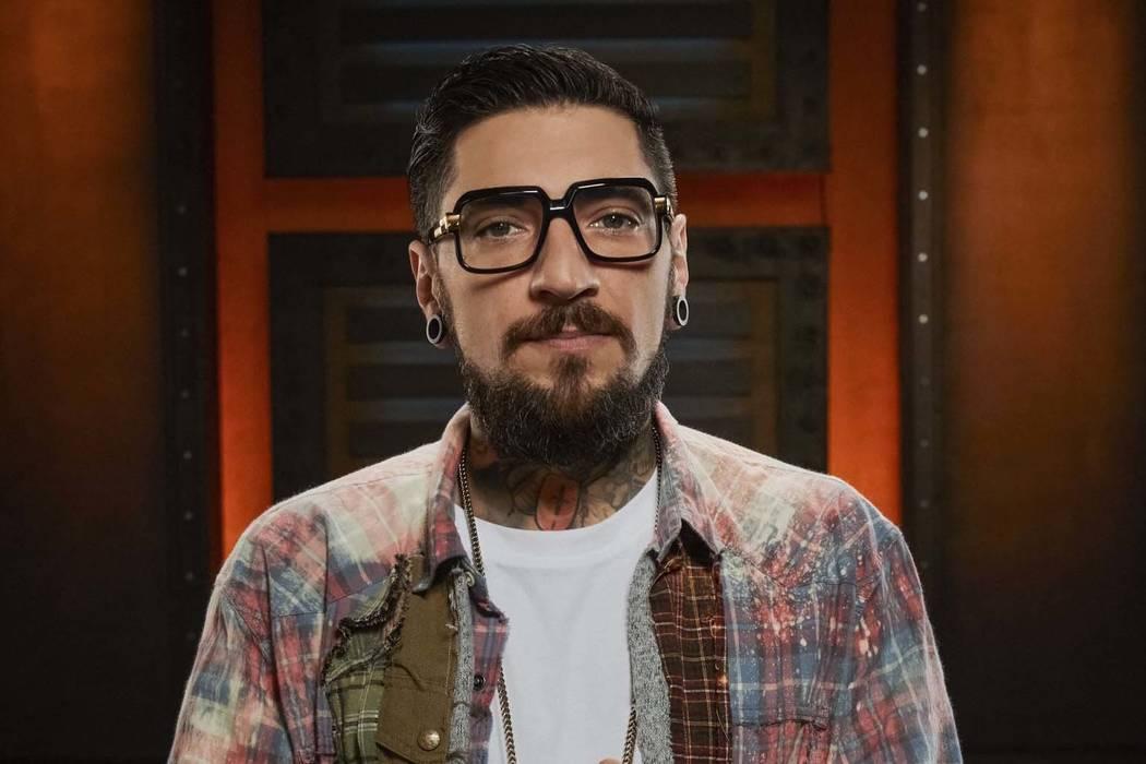 "Las Vegan DJ Tambe will serve as a judge on ""Ink Master: Grudge Match."" (Paramount Network)"
