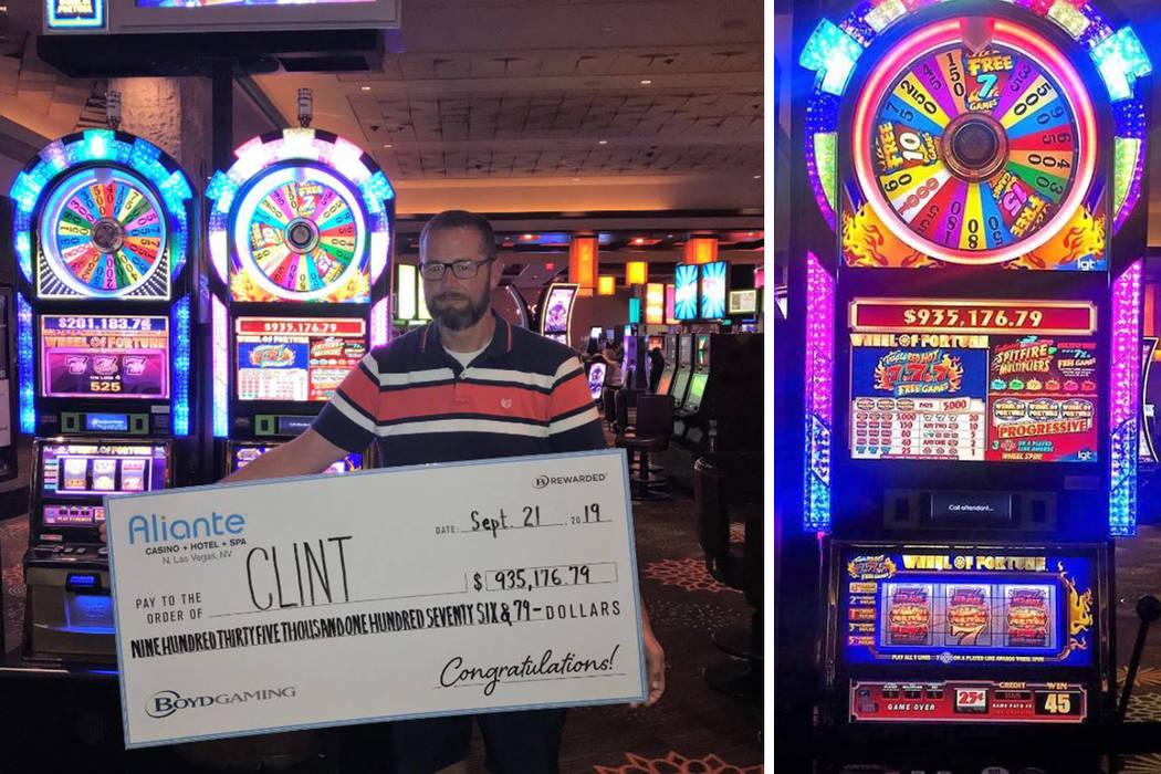resident slot machine