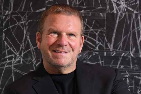 Tilman Fertitta (Fertitta Entertainment)