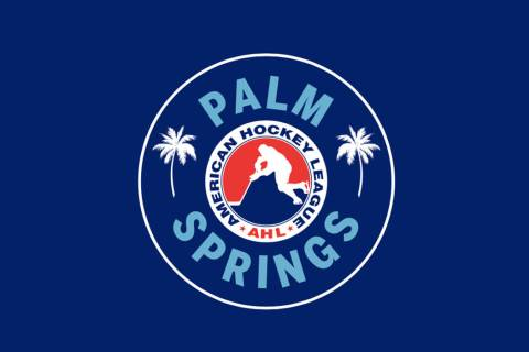 The AHL's 32nd team will be located in Palm Springs, California, and will begin play in the f ...