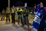 Handful of arrests mark first 2 days of Storm Area 51 events