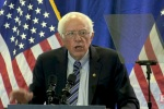 Bernie Sanders reveals national rent control plan in Las Vegas