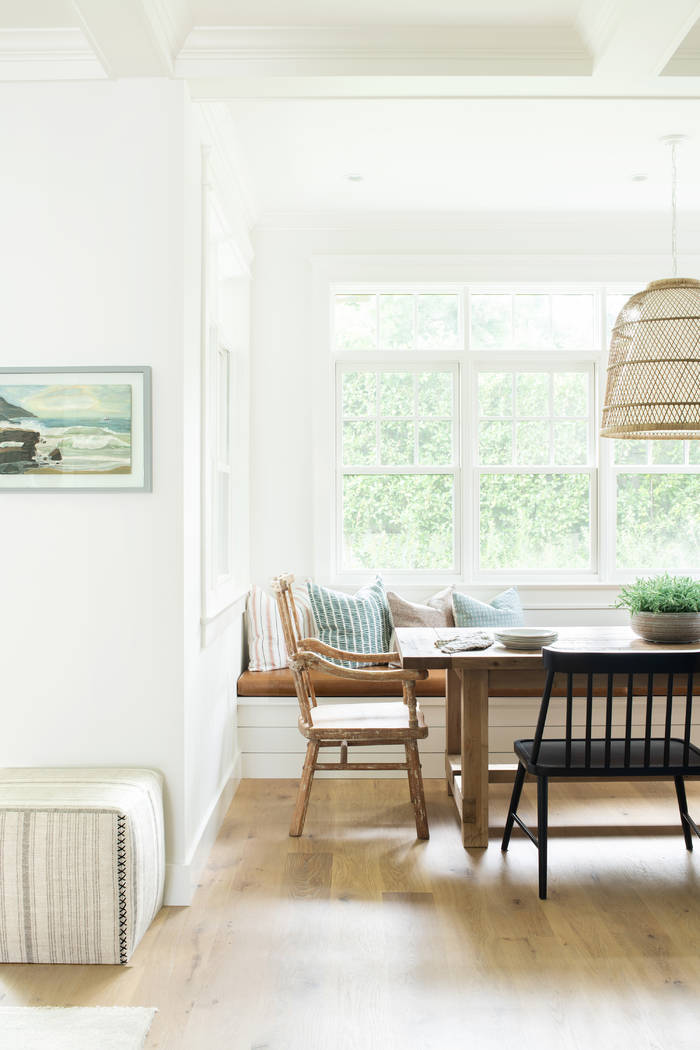 Natural light can provide a tremendous health and wellness boost. Interior designer Kater Leste ...