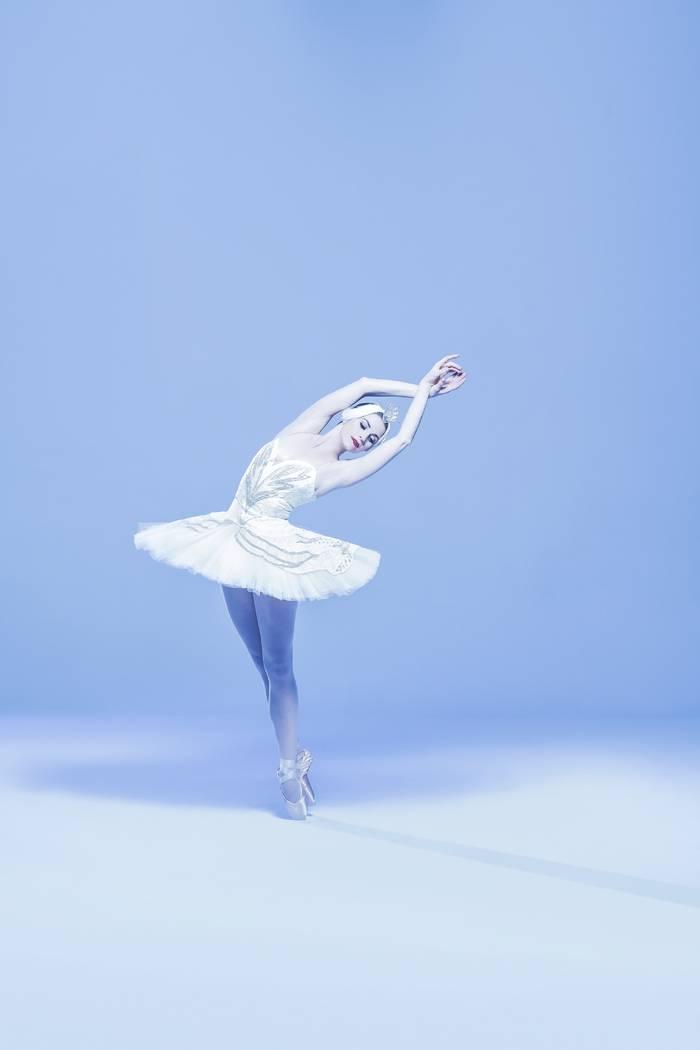 "Nevada Ballet Theatre's ""Swan Lake"" (Jerry Metellus)"