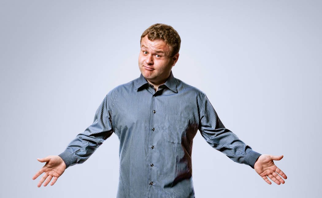 Frank Caliendo is set to perform stand-up comedy at The Orleans Oct. 7 and 8. Special to View