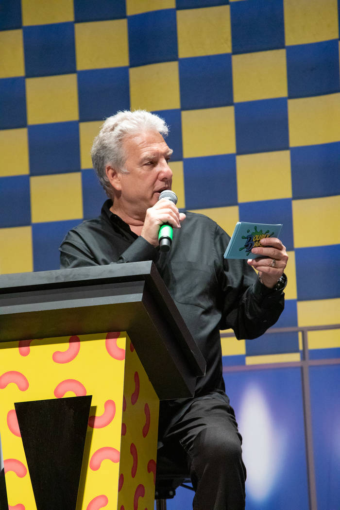 """""""Double Dare Live!"""" with Marc Summers (Christian Waits)"""