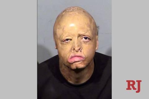 Michael Miller (Las Vegas Metropolitan Police Department)