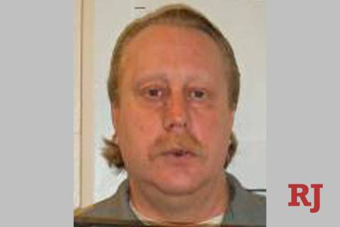 Russell Bucklew (Missouri Department of Corrections via AP)