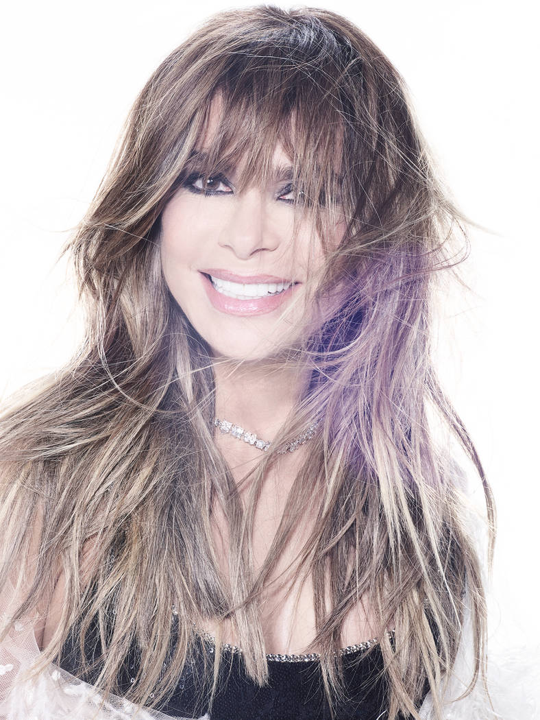 Paula Abdul is being honored in the first Nevada Equality Awards event, set for Nov. 6 at Jimmy ...