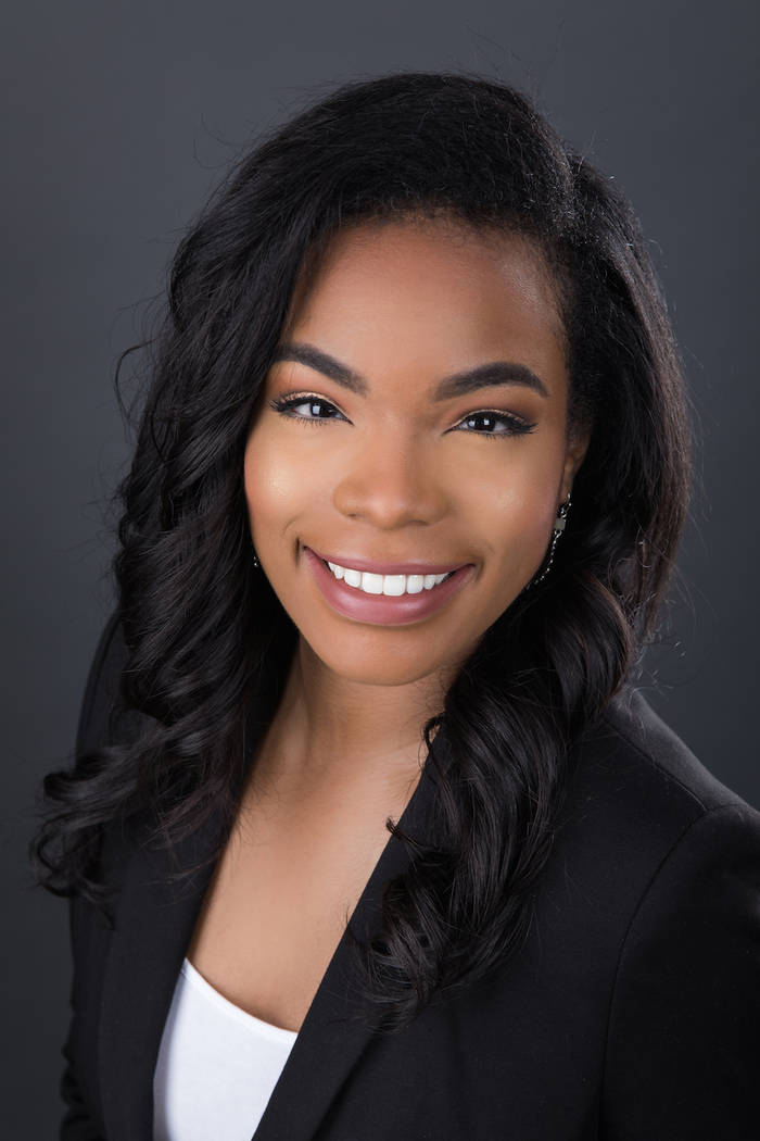 Renee Moses, sales agent