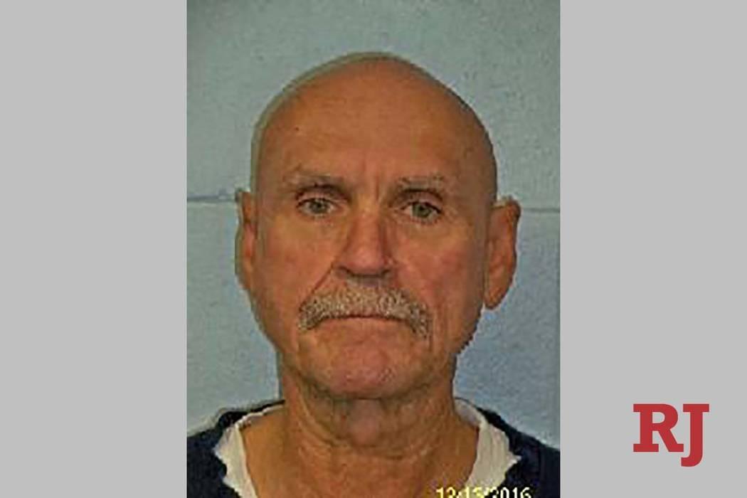 John Doane (Nevada Department of Corrections)