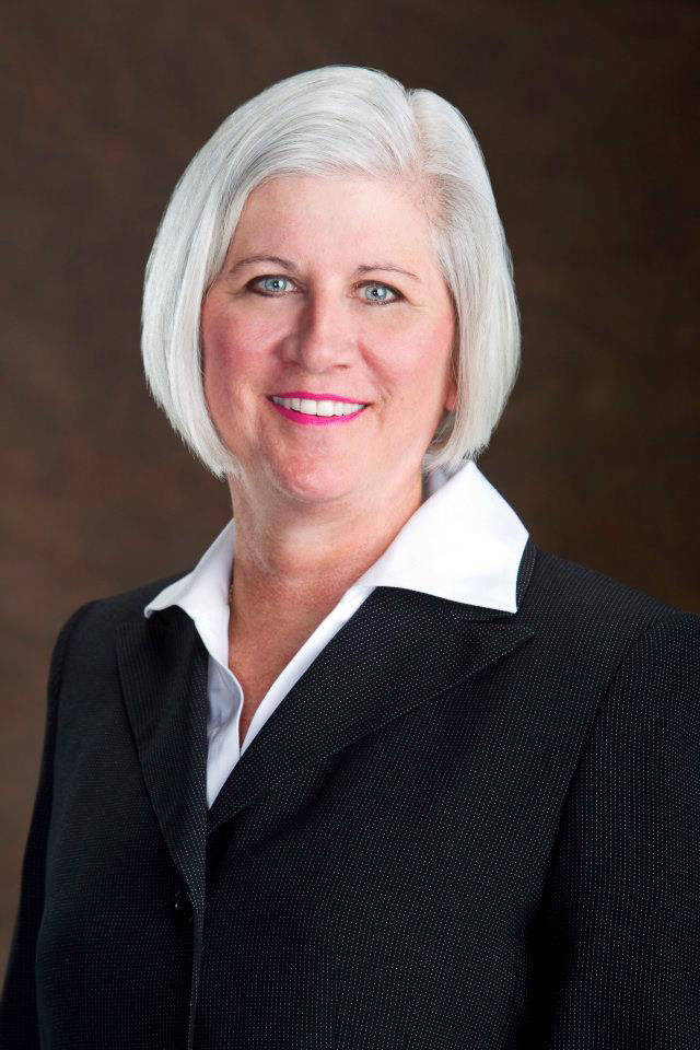 Barbara Caldwell is a cancer genetic counselor.