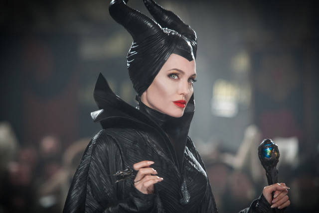 Angelina Jolie Talks About Maleficent Mistress Of Evil