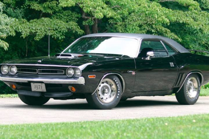 Mecum Highlights at this uniquely diverse auction range from muscular domestic autos, such as a ...