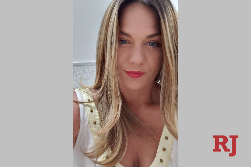 Katrina Louise Campbell (Chris Belcourt)