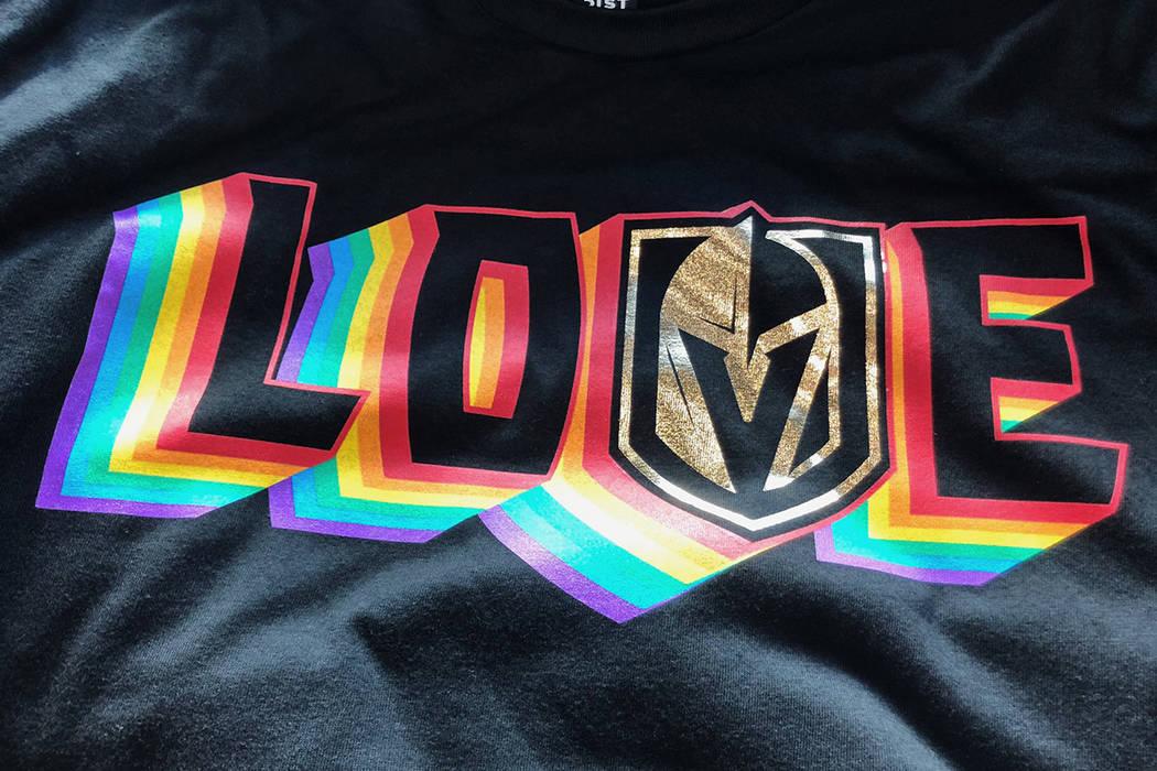 (Vegas Golden Knights Twitter)