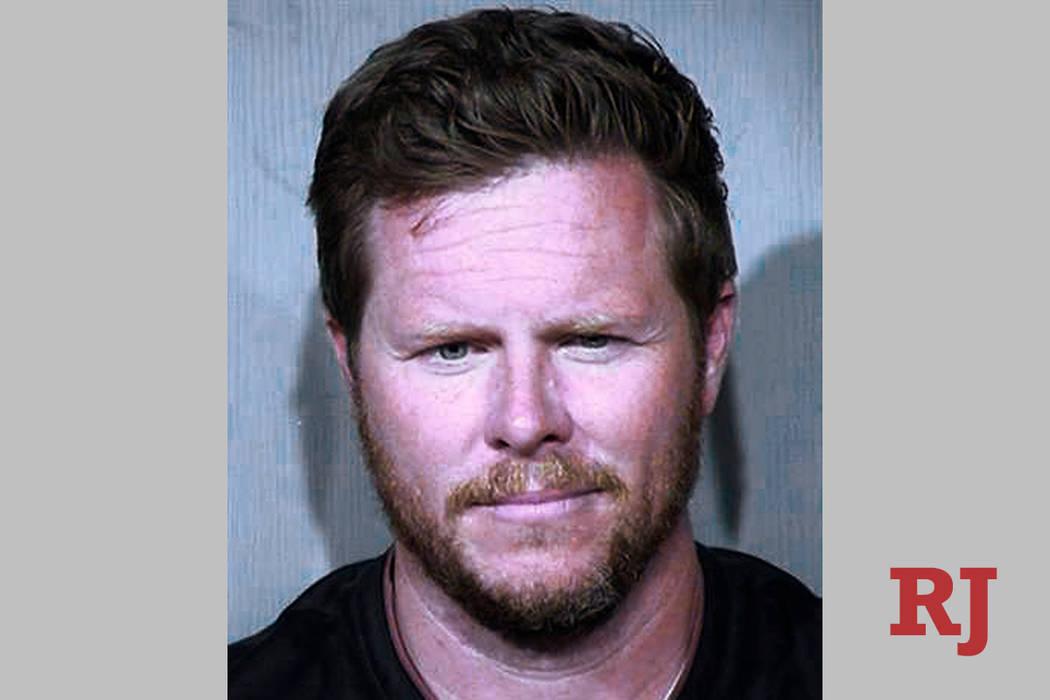 Paul Petersen (Maricopa County Sheriff's Office via AP)