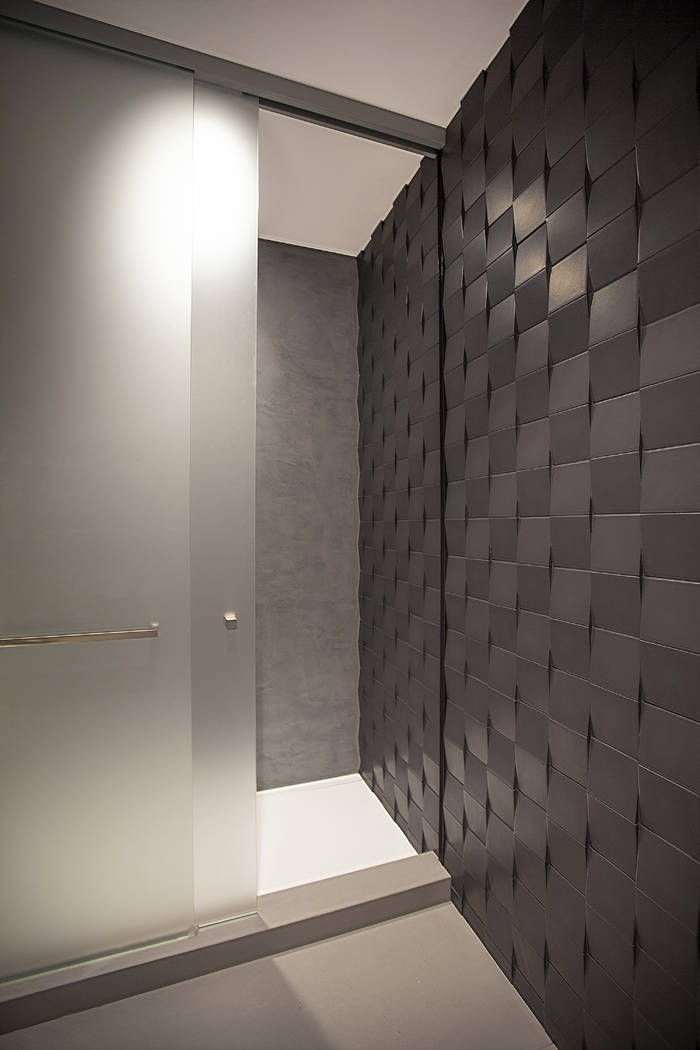 The Wow collection from Tile America offers a contemporary and architectural vision of traditio ...