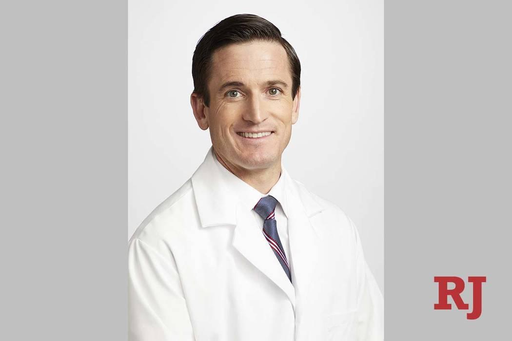 Benjamin Hansen, OptumCare Orthopaedics and Spine