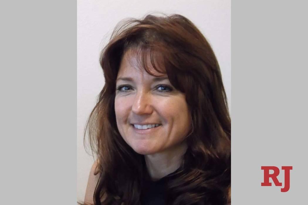 Petra Latch (Commercial Alliance Las Vegas)