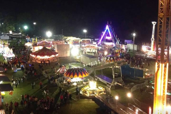 (Deerfield Harvest Festival Facebook)