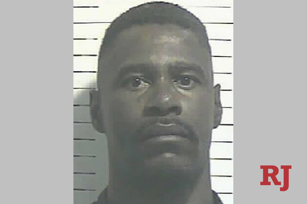 Anthony Blunt (Nevada Department of Corrections)