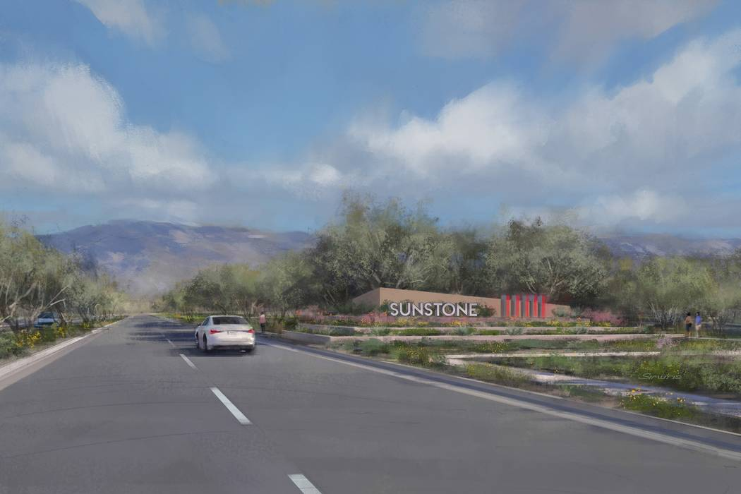 Lennar Corp., Shea Homes and Woodside Homes plan to develop a 630-acre community in the northwe ...
