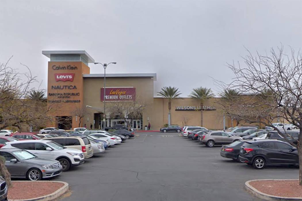 Las Vegas Premium Outlets South (Google)