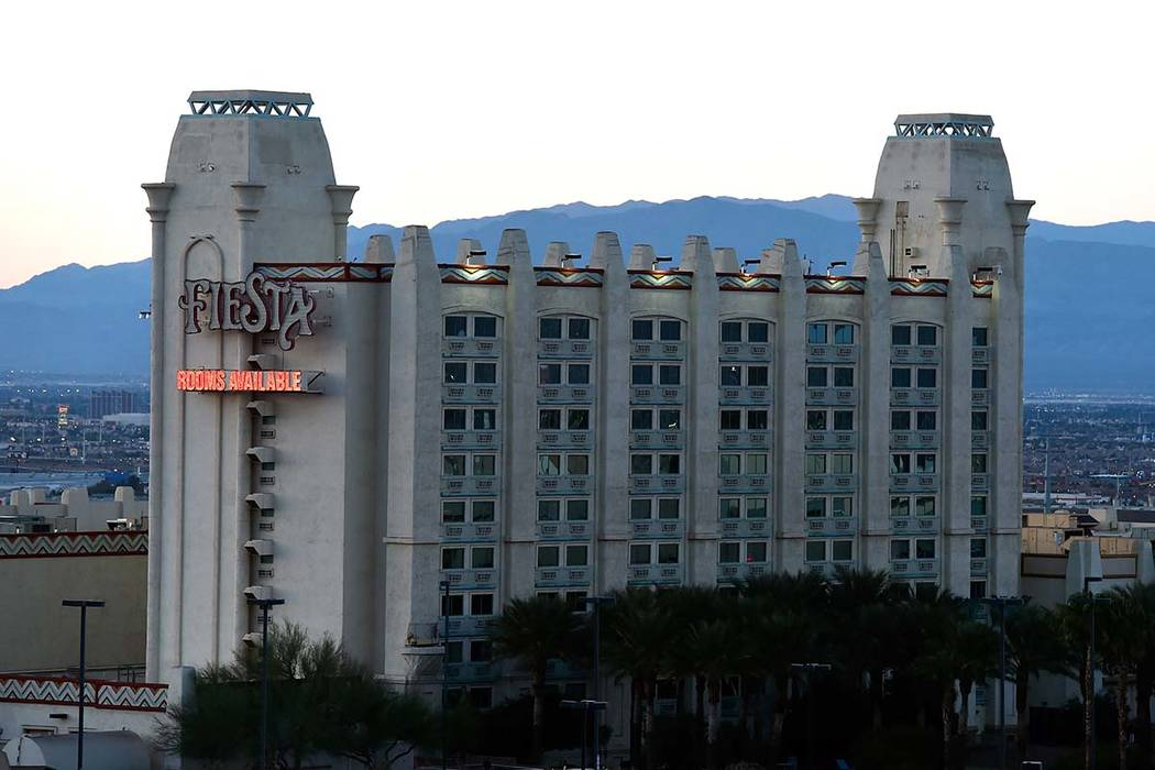 Fiesta Henderson (David Becker/Las Vegas Review-Journal)