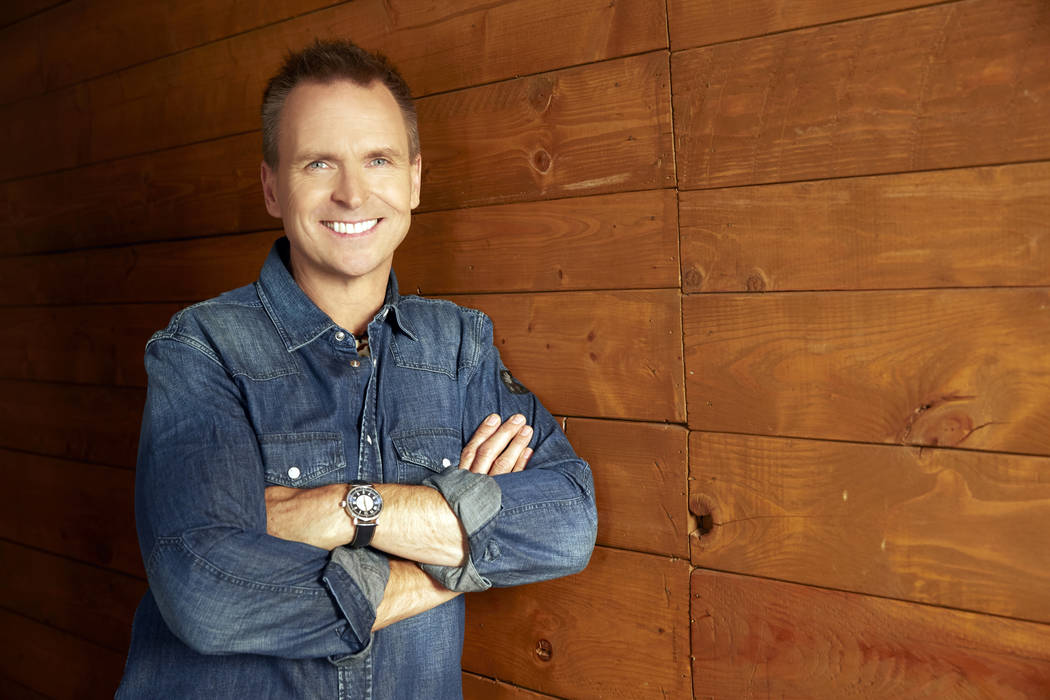 """Phil Keoghan will host the new CBS competition series """"Tough as Nails."""" (Monty Brinton/CBS)"""