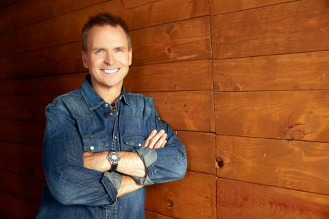 "Phil Keoghan will host the new CBS competition series ""Tough as Nails."" (Monty Brinton/CBS)"