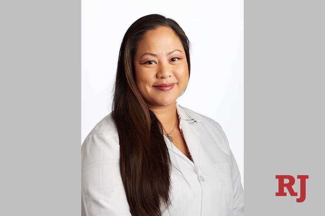Janice Enriquez (OptumCare Cancer Care)