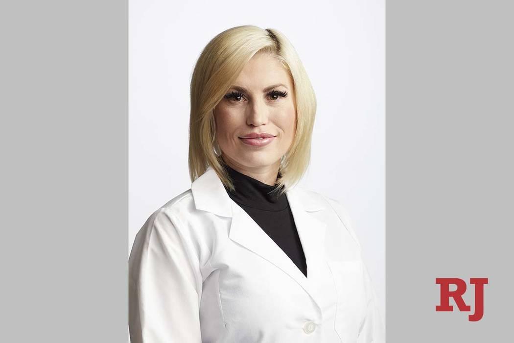 Tamara Komes (OptumCare Cancer Care)