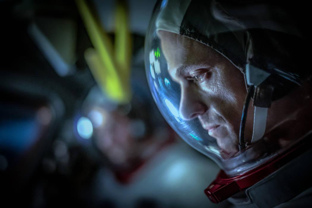 "Joel Kinnaman in ""For All Mankind,"" premiering November 1 on Apple TV+. (Apple)"