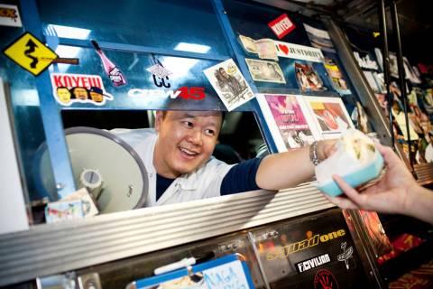 Chef Jet Tila (Courtesy photo)