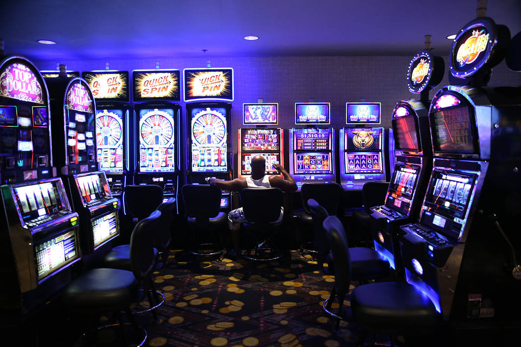 Pleasing Nevada Has Record September Gaming Win Eclipsing 1B Las Alphanode Cool Chair Designs And Ideas Alphanodeonline