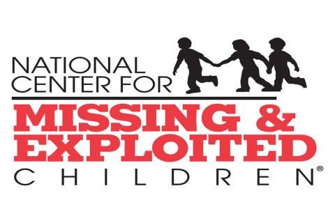 (National Center for Missing and Exploited Children via Facebook)