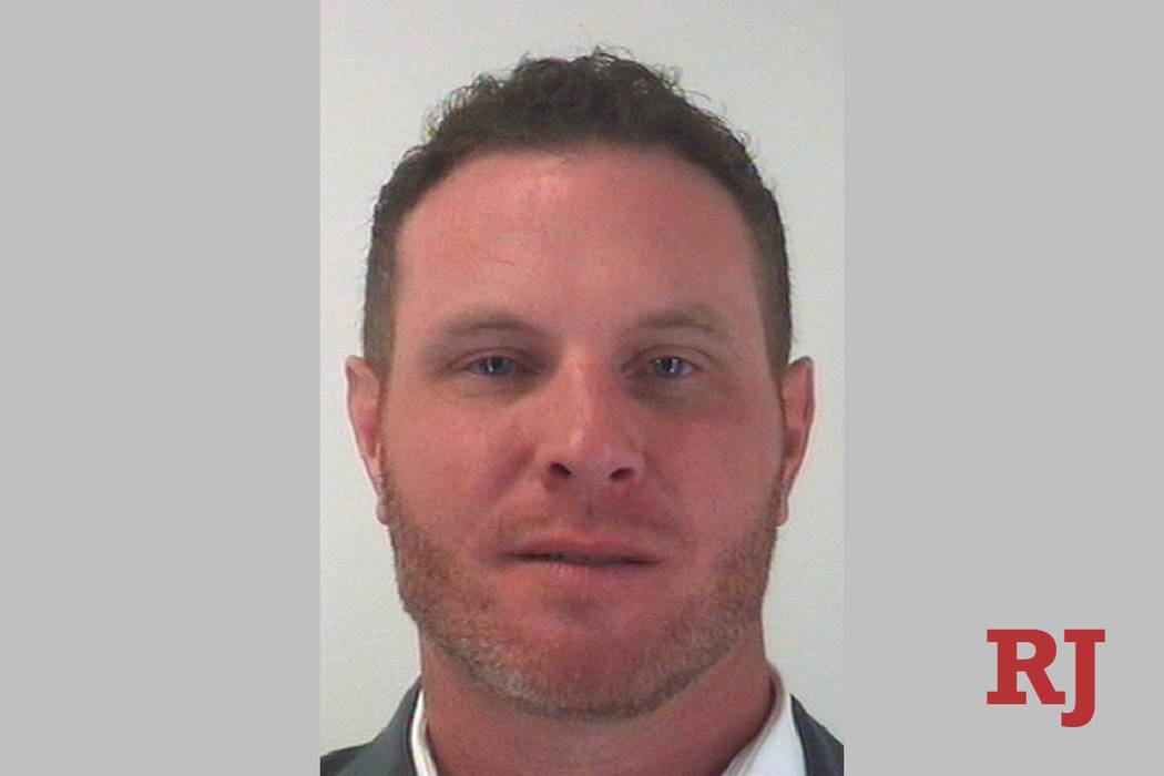 Josh Hamilton (Tarrant County Sheriff's Department via AP)