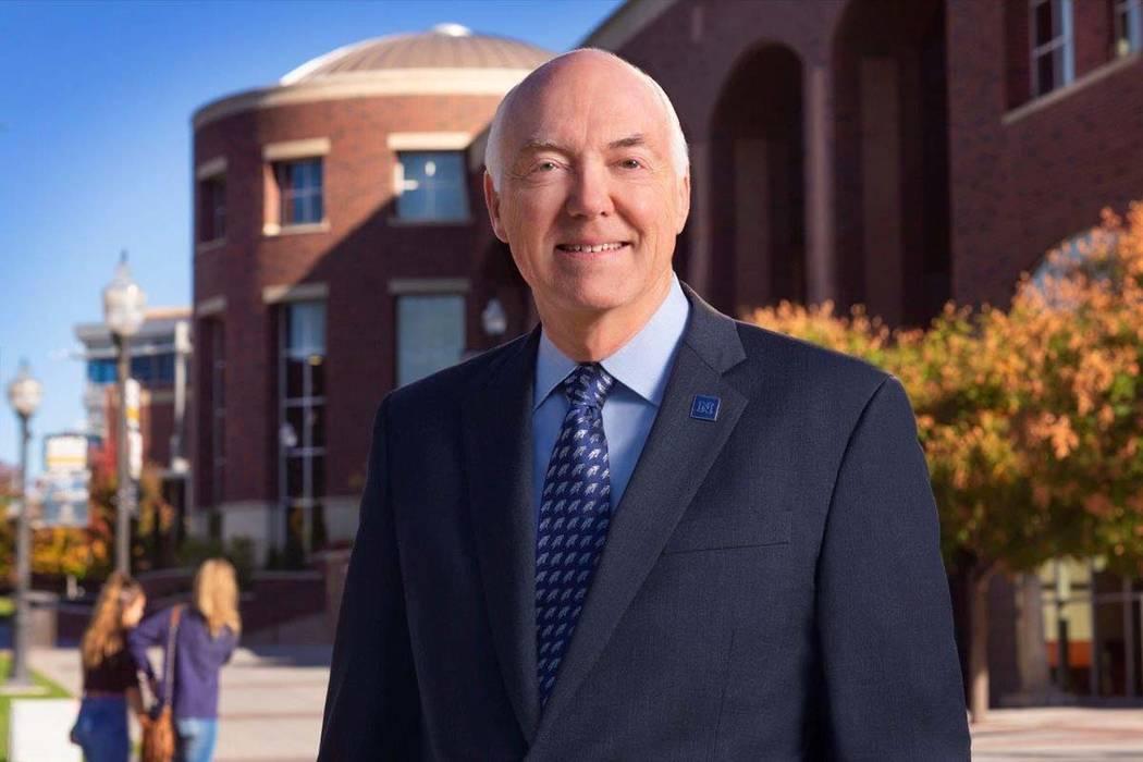 Marc Johnson (University of Nevada, Reno)