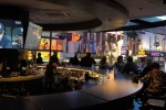 Binion's rotating bar a hit with customers in downtown Las Vegas