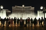 Bellagio sold to Blackstone in $4.2B leaseback deal